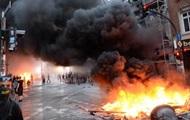 В Германии проходят обыски у участников беспорядков на саммите G20