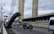 В Киеве сегодня не будут ограничивать движение на Московском мосту