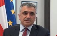 В Грузии прокомментировали задержание Саакашвили