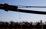 Обесточена насосная станция, подающая воду в Луганск