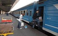 Укрзализныця добавляет 11 новых поездов