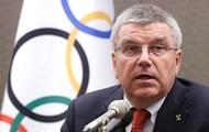 Бах: Россия ничего не добьется бойкотом Олимпиады