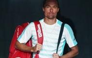 Долгополов- единственный украинец в заявке Australian Open