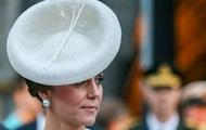 Кейт Миддлтон вышла в свет в тиаре принцессы Дианы