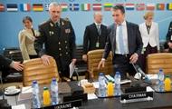 НАТО выражает протест Венгрии из-за Украины - СМИ
