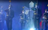 Рок-звезды сняли яркий клип о героях Украины