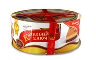 АМКУ оштрафовал Киевхлеб за дизайн коробки торта