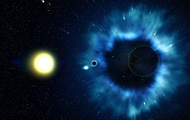 Found the oldest supermassive black hole