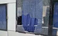 В Шостке пешеход разбил кулаком окно маршрутки: пострадала пассажир