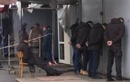Полиция штурмовала крупнейший рынок Николаева