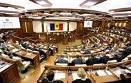 Парламент Молдовы принял закон о борьбе с пропагандой РФ