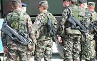 В Словении бастуют сотрудники разведки