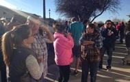 В США произошла стрельба в школе