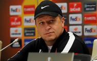 Вернидуб: Атлетик не дал шансов Реалу и нам немного шансов предоставил