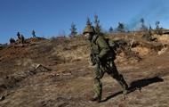Россия устроила военные учения в Приднестровье