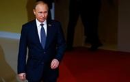 СМИ назвали кандидатов на должность главы предвыборного штаба Путина