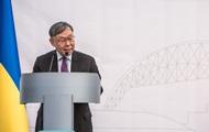 Япония обеспокоена конфликтом вокруг антикоррупционных органов в Украине