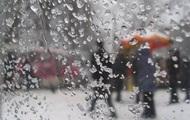 Киевлян предупредили об ухудшении погодных условий
