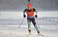 Биатлон: Вита Семеренко – четвертая в спринте, Домрачева одержала победу