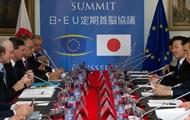 Япония и ЕС создают крупнейшую в мире зону свободной торговли