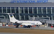 Львовский аэропорт приостановил переговоры с Ryanair