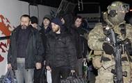 В РФ усомнились в обмене пленными на Донбассе
