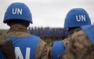 В ООН уточнили число погибших миротворцев в Конго
