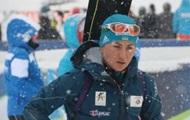 Валя Семеренко: Ногами пока бежится тяжеловато