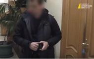Обнародовано видео обысков НАБУ в Минюсте