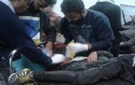 В Индии попал в ДТП свадебный микроавтобус: десятки пострадавших