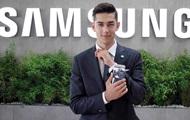 """Samsung запатентовала """"умный"""" свитер"""