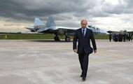 Путин прибыл в Сирию и объявил о выводе войск