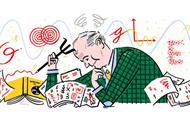Макс Борн в дудл Google: история нобелевского лауреата
