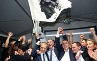 Сепаратисты выиграли выборы на Корсике