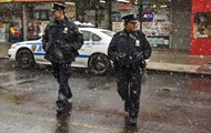 В Нью-Йорке на автовокзале взорвалась бомба