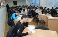 Более 8 тысяч молодых авиаторов Украины борются за поездку на авиафорум в Лондон