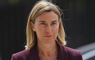 Евросоюз: Рано говорить о завершении войны в Сирии