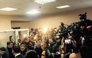 Суд над Саакашвили: танцы по граблям