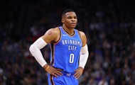 Роскошный проход Уэстбрука – в десятке лучших моментов дня в НБА