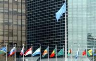 В ООН раскритиковали закон о реинтеграции Донбасса