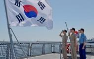 В Южной Корее откладывают военные учения с США на время Олимпиады