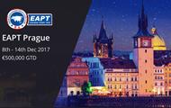 Хорошенин и Роговский поборются за €115,000 в Праге