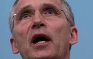 Полномочия Столтенберга на посту генсека НАТО продлили