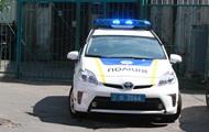 На Львовщине полицейские пытались остановить водителя, уснувшего за рулем
