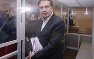 Скандал с Саакашвили: ему некого винить, кроме самого себя