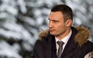 НАПК внесло предписание Кличко