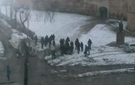 В Бердичеве авто сбило подростка на переходе