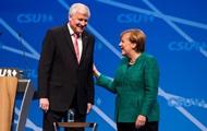 У Німеччині переобрали лідера партії ХСС