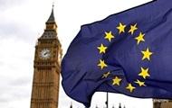 Більше половини британців проти Brexit - опитування