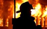 В Винницкой области на пожаре погибли три человека